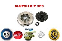 FOR HONDA ACCORD 1.8 2.0 CG8/9 F18B2 F20B6 1998-2003 CLUTCH KIT 3PC NEW