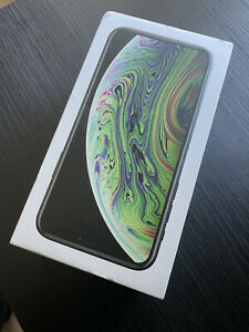 Apple iPhone XS - 512GB - Space Grey (Unlocked) A2097 (GSM)