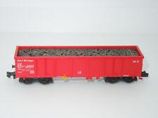 Fleischmann Spur N NS Cargo Hochbordwagen (3)