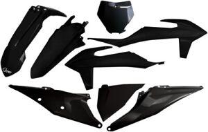UFO - KTKIT522001 - KTM Complete Body Kit KTM 65 SX,250 SX-F,250 SX,450 SX-F,450