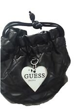 Guess Pouch,Ideal For Jewellery .New
