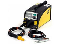 ESAB CADDY ARC 201i A33 Welding Machine 220A MMA ARC IGBT Inverter 0460445884