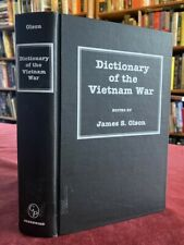 Dictionary of the Vietnam War edited by James S. Olson Book