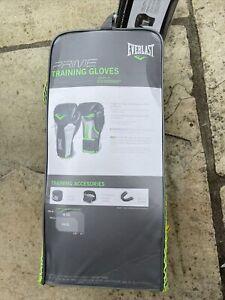 Everlast Prime Training  Gloves 10oz Heavy Bag Mitt Work Gym Isoplate BNWT