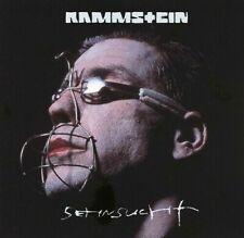 Rammstein - Sehnsucht - CD