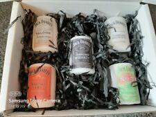 Jack Daniels   votive candle set