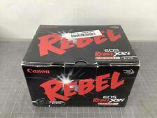 Canon EOS Rebel XSi EF-S 18-55 IS Kit 12.2MP DSLR Camera