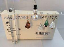Swarovski® Marguerite Lochrose Beads #3700 - Sz. 6mm -12mm - Choose Color - 6 PC