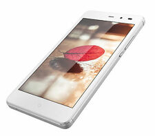 LEAGOO Z5 Lte - 8GB - Galaxy White (Unlocked) Smartphone