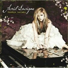 Goodbye Lullaby by Avril Lavigne (CD, May-2011)