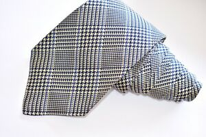 """Polo by Ralph Lauren Blue  Neck Tie W: 4  """" by L: 56 """" made in USA"""
