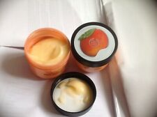 THE BODY SHOP Mango Body Yoghurts 200ml each/BIRTHDAY/HOLIDAYS/Party/Christmas