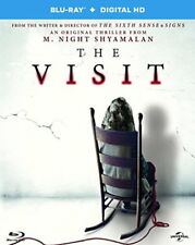 The Visit [New Blu-ray]