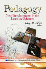 PEDAGOGY NEW DEVELOPMENTS (Education in a Competitive and Globalizing World), GI