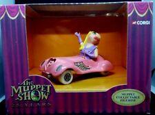 Corgi 2002 The Muppets Cc06603 Miss Piggy's Car MIB