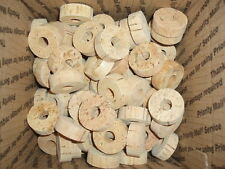 "Rod Building Wrapping 100pcs Select Grade 1 1/2""x1/2""x1/2"" made Portugal"