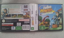 jake power handyman nds