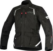 Giacca Lunga Touring Moto Alpinestars Andes v2 Impermeabile Sfoderabile drystar