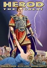 Herod The Great NEW DVD