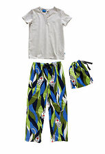 Boys Peter Alexander Hiding Tiger PJ Set Pyjamas Size 8,10 & 12       NWT