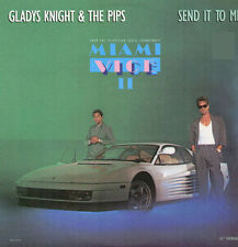 GLADYS KNIGHT AND THE PIPS - Send En To Me - mca