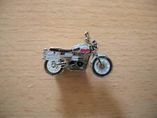 Pin Anstecker Triumph Scrampler rot/silber Modell 2014 Motorrad 1209 Bike Moto