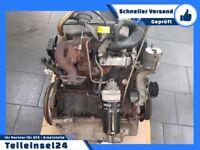 VW T4 Transporter Multivan 2.5 TDI AJT 65KW 88PS Motor Engine Triebwerk 119Tsd