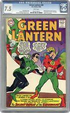 Green Lantern #40 CGC 7.5 1965 0233716014