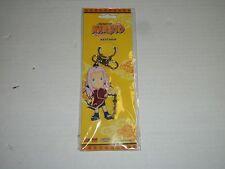 Shonen Jump's Naruto SAKURA WITH SWORD PVC Keychain