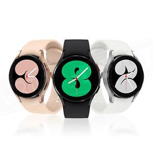 Samsung Galaxy Watch4 (SM-R860) Bluetooth Version IP68 5 ATM Aluminium Case 40mm