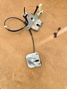 2011 2012 2013 Volvo S60 Trunk Lock Actuator Motor w/ Lock Solenoid 31278383 OEM