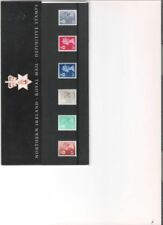 Mint Never Hinged/MNH Decimal 4 Number Great Britain Stamps
