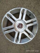 Cerchio in lega Fiat Panda 169 51852043 usato diametro 14 cerchione 5jx14h
