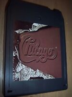 1996 Chicago X 8-Track