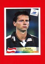 WC FRANCE '98 Panini 1998 - Figurina-Sticker n. 143 - SCHOTTEL -ÖSTERREICH-New