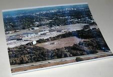 Aerial View of Garden State Plaza Bef New Construction Paramus NJ 8x10 Photo
