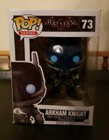 DC Heroes Batman Arkham Knight Funko POP! Vinyl Figure 73