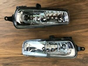 Ford Transit Mk8 2019-20 Front Fog lights New Pair Left & Right O/S N/S
