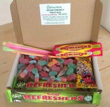 Swizzels Vegan Box Hamper Sweets Birthday Present Gift