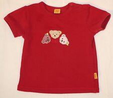 Steiff Baby-T-Shirts & -Polos für Jungen aus Baumwollmischung