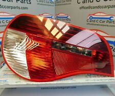 BMW Z4 Rear Light Brake Tail Lamp Passenger Side Left E85 E86 LCI 7162729 13/3