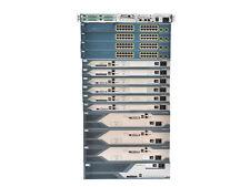 Cisco CCIE r & s inc Lab Kit - 10 x 2821 + 4 x 3560 + Access Server + Accessories