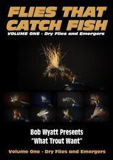 Flies That Catch Fish - Volume 1