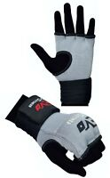 EVO Boxing Gel Gloves Hand wraps Punch Bag Inner Glove MMA Martial Arts Gear UFC