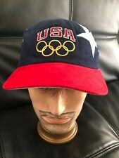 New Vintage Champion USA Olympic Dream Team Basketball hat