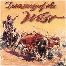 Treasury of the West 2