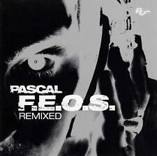 PASCAL F.E.O.S. : REMIXED / CD