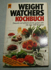 Weight Watchers Kochbuch (Heyne, 1998)