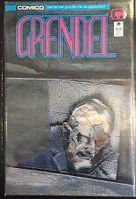 Grendel #20 VF 1st Print Free UK P&P Comico Comics