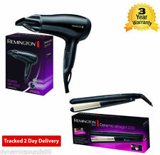 Remington Hair Dryers with Dual Voltage